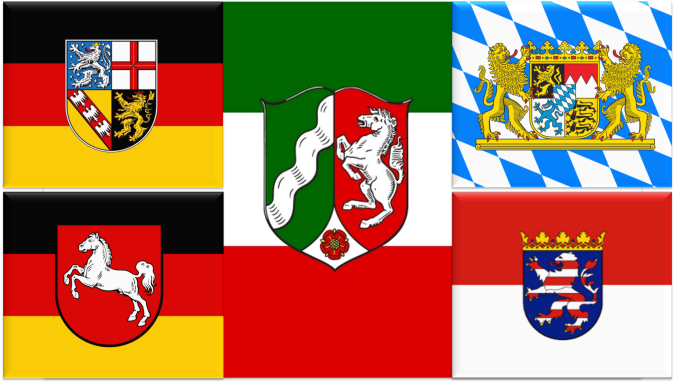 Ancestral Flags
